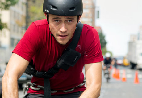 Dig Into Reviews of 'Premium Rush,' 'Hit and Run,' 'The Apparition' and More in Our Film Roundup