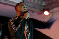 Cadence Weapon M for Montreal, Montreal QC, November 15