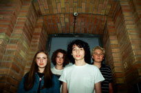 Finn Wolfhard of 'Stranger Things' and His Band Calpurnia Sign to Royal Mountain