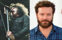 At the Drive-In's Cedric Bixler-Zavala Speaks Out Against Danny Masterson for Allegedly Raping His Wife