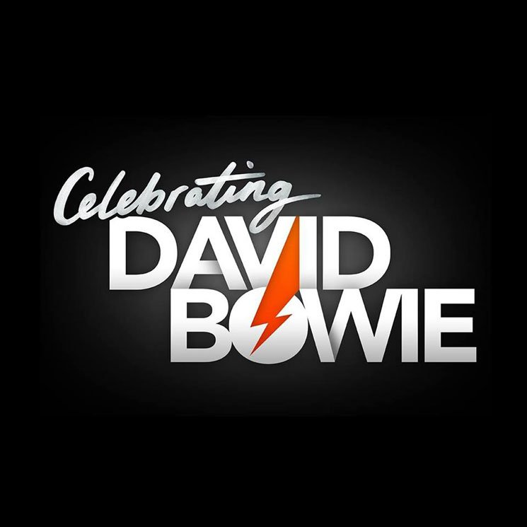 Bowie collaborators announce massive