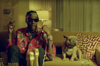 "2 Chainz ""4 AM"" (ft. Travis Scott) (video)"