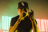 Chance the RapperSound Academy, Toronto ON, October 19