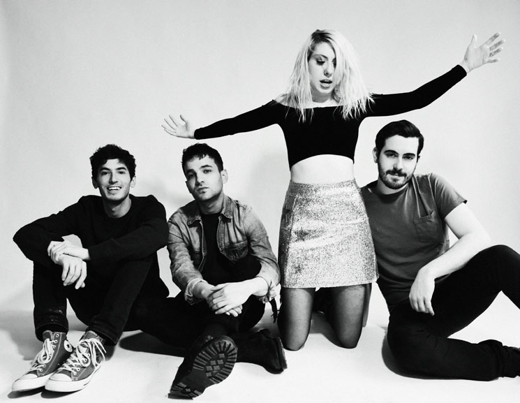 How Brooklyn Hipsters Charly Bliss Learned to Shake Off Expectations and Become a Pop Band
