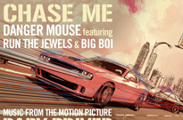 Run the Jewels Team Up with Danger Mouse and Big Boi for