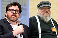 'Ready Player One' Author Ernest Cline Once Complained to George R.R. Martin About How Long It Takes to Write a Book