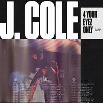 J. Cole Maps Out