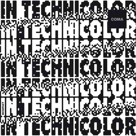 COMAIn Technicolor