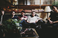 Counterparts Get Positive on 'You're Not You Anymore'