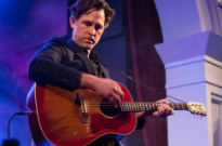 Wolfe Island Winter Ball with Jason Collett, Shad, Hannah Georgas, Sarah Harmer, TUNS