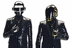 On the Cover: Daft Punk's Human Touch