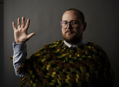 Dan Deacon Speaks on the Symphonic Nature of 'America'