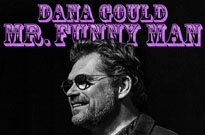 Dana Gould Mr. Funny Man