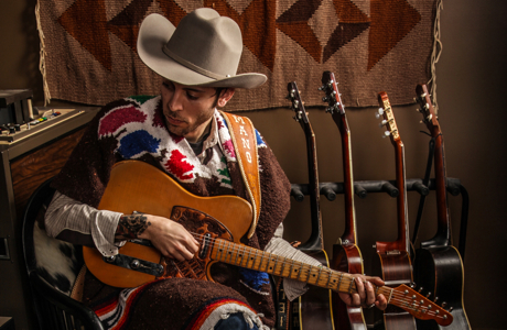 Daniel Romano Announces Canadian Tour, New Live EP