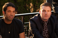 ​Deafheaven Discuss 'New Bermuda' and Metal's Gateway