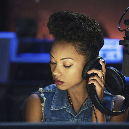 The First Teaser for 'Dear White People' Season 4 Is Here and It's a Musical