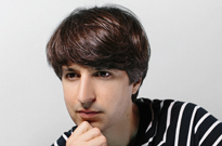 Demetri Martin Sony Centre for the Performing Arts, Toronto ON, September 30