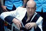 Devin Townsend - An Alien Among Us