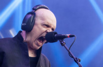 Science Proves Metal Singers Are Big Babies