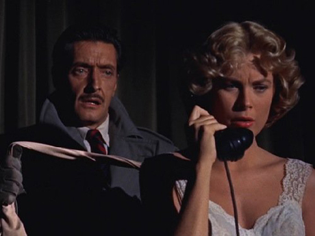 Dial M for Murder: 3D [Blu-Ray]Alfred Hitchcock