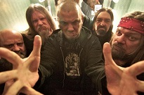 Philip Anselmo Issues Apology over Nazi Salute, Offers to Leave Down