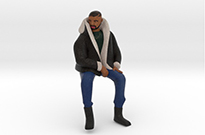 Give Drake a View from Anywhere with Your Own 'VIEWS' Figurine
