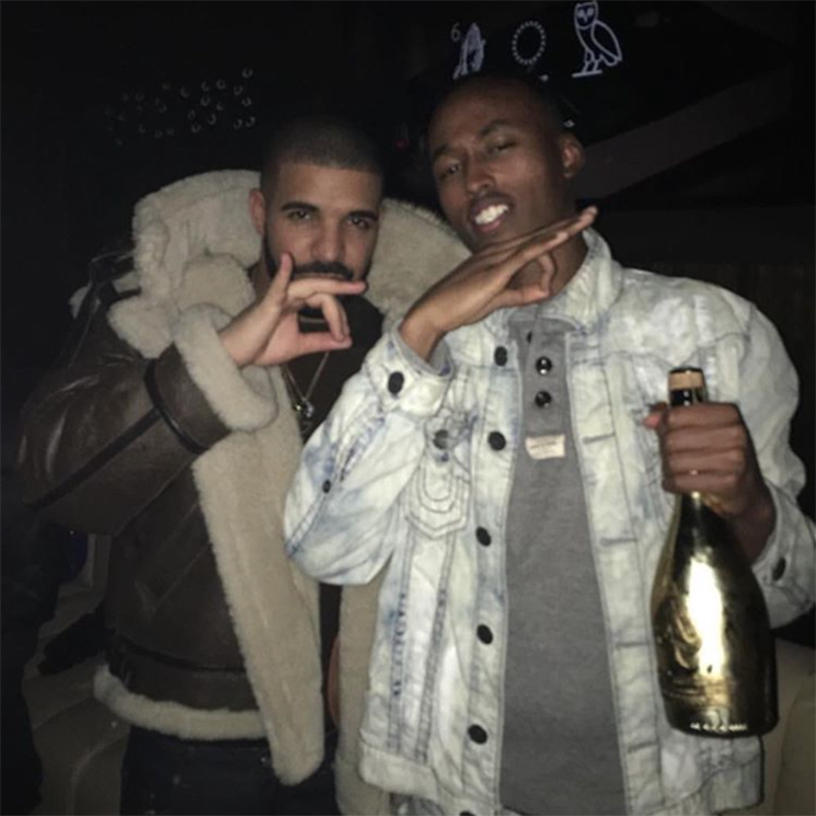 Toronto Rapper Mo-G Blasts Drake and OVO over Allegedly Unpaid Contributions