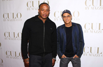 A Dr. Dre and Jimmy Iovine Doc Series Is Coming to HBO