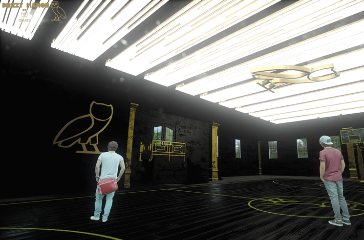 Drake's Bridle Path Mansion Gets Its Very Own VR Experience