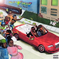 Gucci Mane Details 'Drop Top Wop' Mixtape