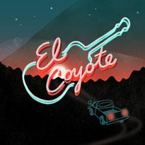 El Coyote El Coyote