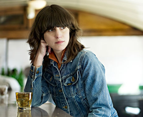 Fiery Furnaces' Eleanor FriedbergerThe Exclaim! Questionnaire