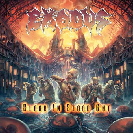 ExodusBlood In, Blood Out