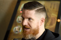 Andy Hurley Reveals Hardcore Beginnings of Fall Out Boy Riffs