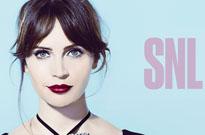 Saturday Night Live: Felicity Jones and Sturgill Simpson