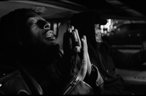 "Flatbush Zombies ""Headstone"" (video)"