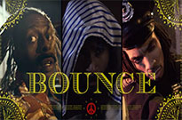 "Flatbush Zombies""Bounce"" (video)"
