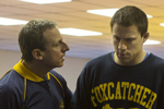 Foxcatcher - Directed by Bennett Miller