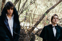 Four Ways Foxygen Go Hollywood on 'Hang'