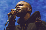 Frank Ocean Taps Hit-Boy and Rodney Jerkins for New Album