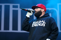 Limp Bizkit's New Album Has Apparently Been Hiding Online for over a Year, Says Fred Durst