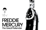 Freddie Mercury: The Great PretenderBy Richard Grey