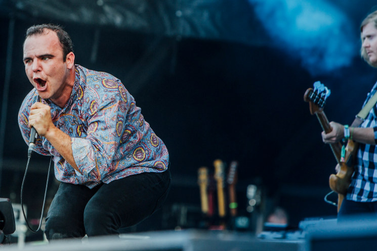 Future Islands Tour Dates Uk