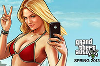 Lindsay Lohan's Loses Lawsuit Against 'Grand Theft Auto V' Makers