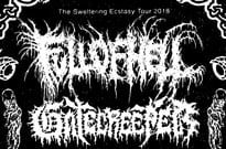 Full of Hell and Gatecreeper Plot North American Tour