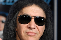 Gene Simmons Slapped with Sexual Misconduct Lawsuit After Allegedly Groping Female TV Personality