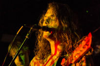 King Gizzard & the Lizard Wizard / Mild High ClubBiltmore Cabaret, Vancouver BC, September 1