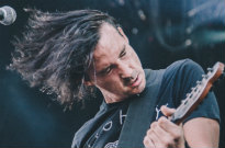 Gojira Tease Their Return with 'Another Place to Be'