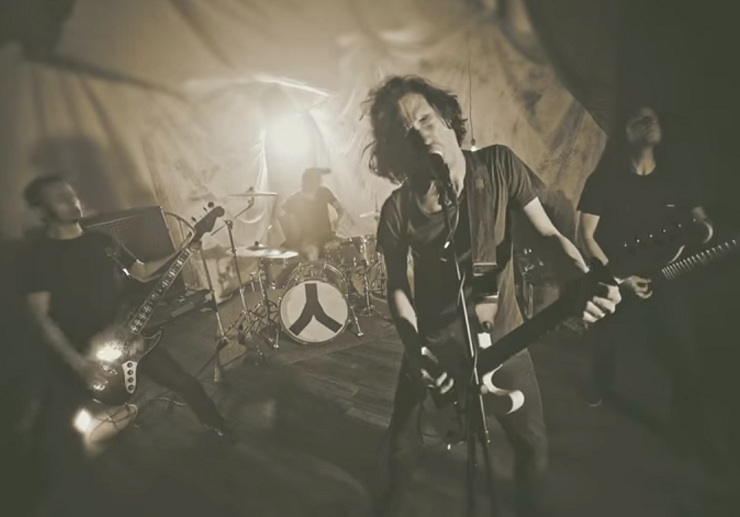 Gojira stranded video - Gojira band wallpaper ...