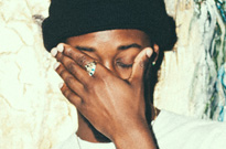 ​GoldLink Talks Rick Rubin,